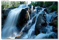 Chaffin Falls