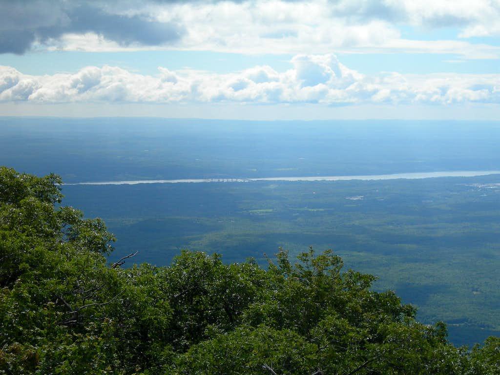 Overlook Mtn, Woodstock, NY