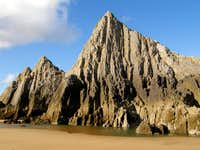 Three Cliffs - Gower