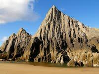 Three Cliffs - Gower