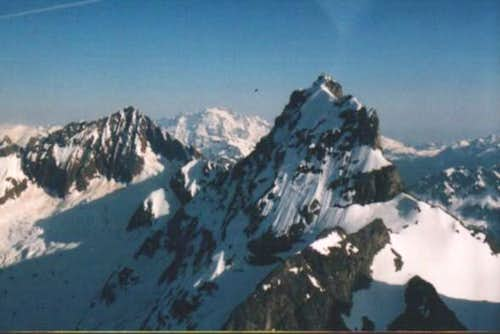 Airplane picture I took in...