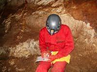 me in Boloor cave