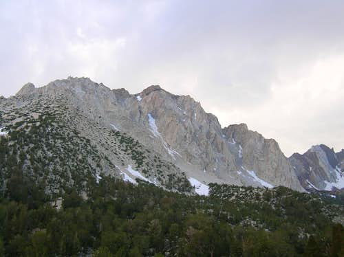 Mt. Locke