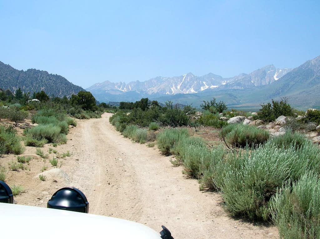 buttermilk road