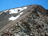 ridge to mt locke