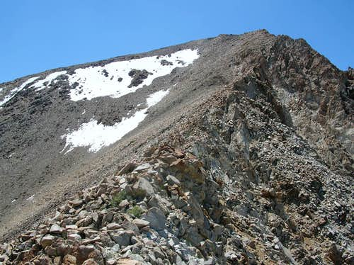 Mt Locke
