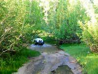 McGee Creek Crosssing