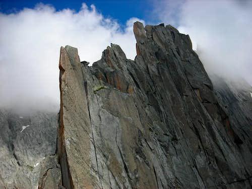W-ridge