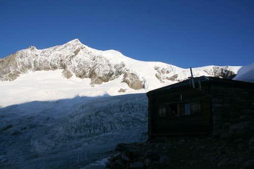 Aletschhorn 2008