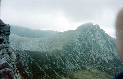 Arran Ridges