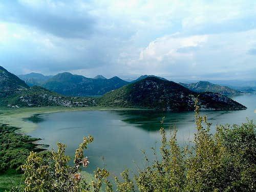 Škadarsko jezero