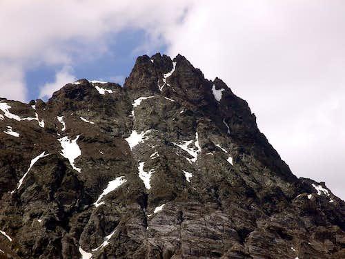 La punta Salliaousa