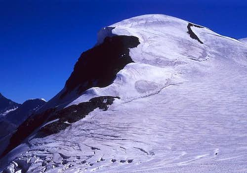 West Breithorn, from the...