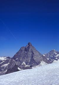 Cervino - Matterhorn from...