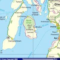The Isle of Arran : Climbing, Hiking & Mountaineering : SummitPost