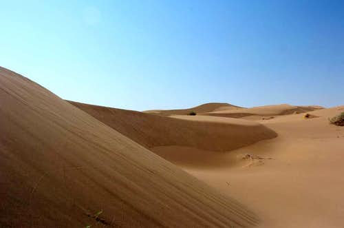 Maranjab Desert 3