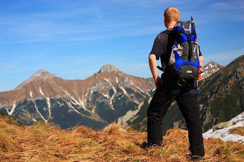 Towards White Tatras