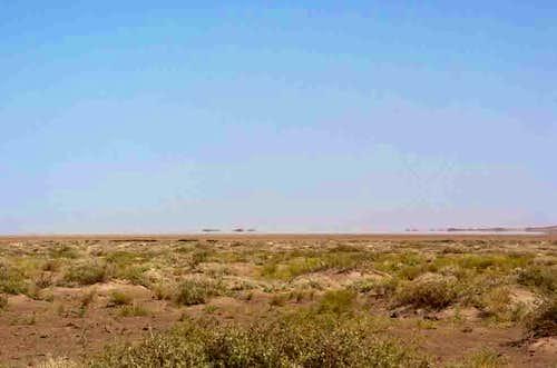 Maranjab Desert 4