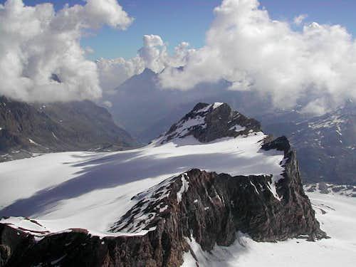 View to Granta Parei