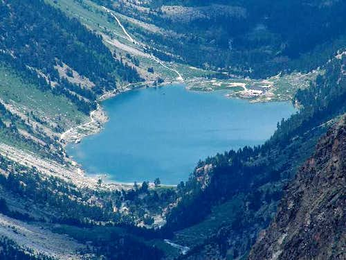 Lake of Gaube