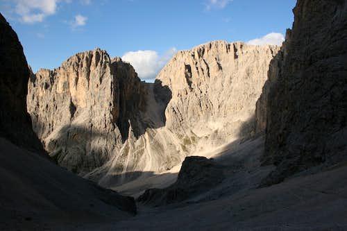 Grasleiten Valley