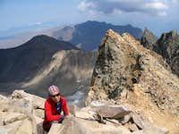 Alam Kooh summit