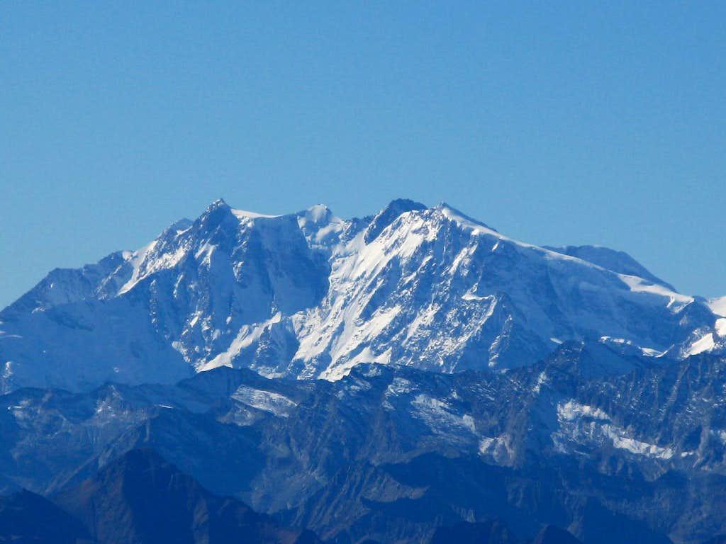 Monte Rosa