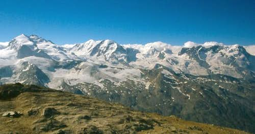 Panorama from Oberrothorn:...