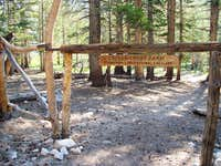 Golden Trout Camp