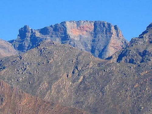 Milner Peak