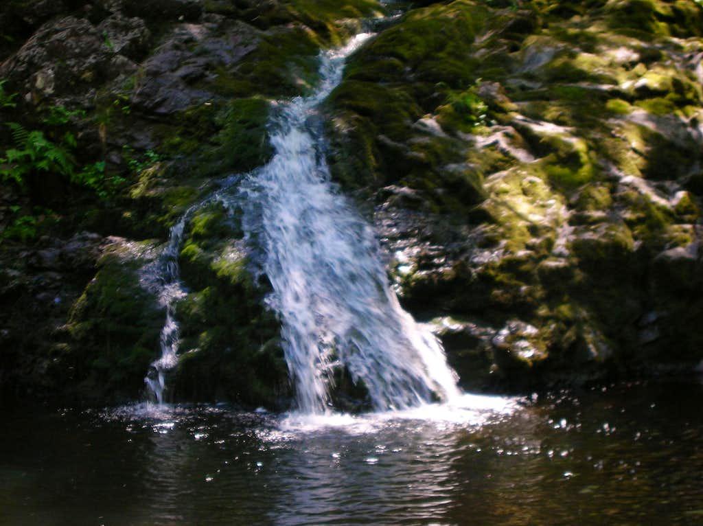 Trap Falls