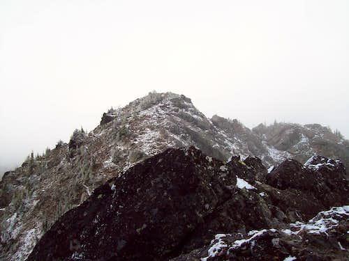Esmeralda Summits