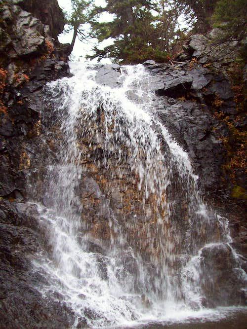 De Roux Falls