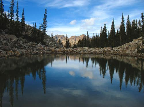 Maybird Lake