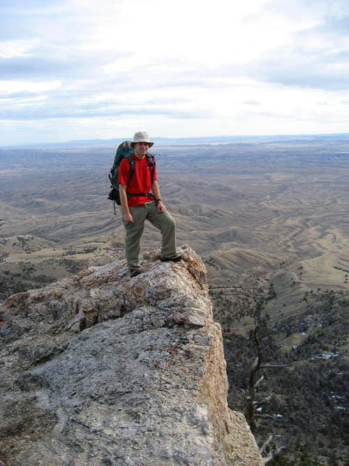 2008 Summit Log