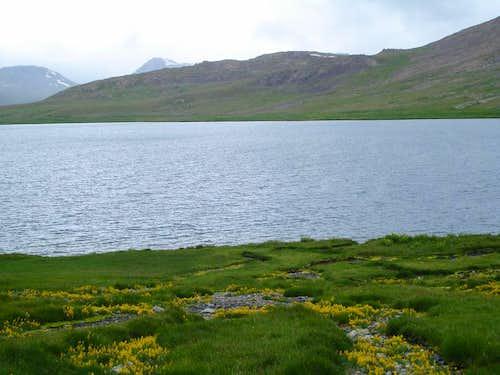 Sosar Lake