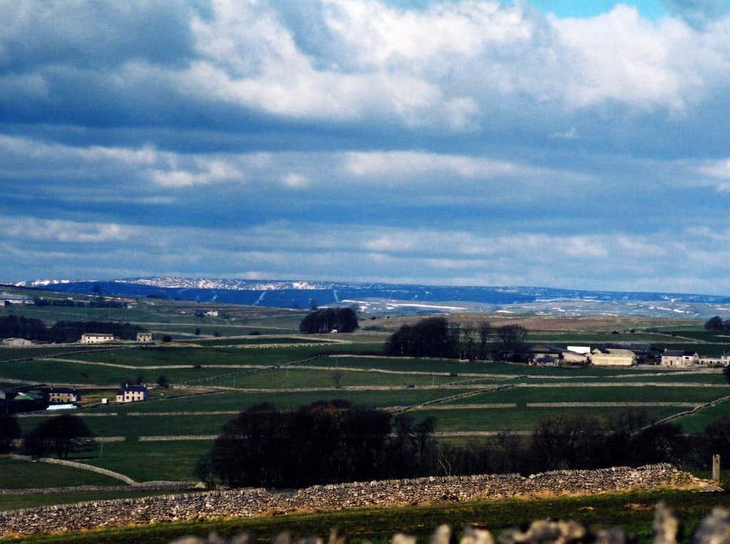 White Peak View