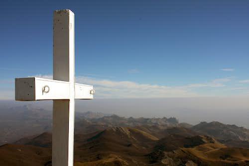 Summit cross,,,