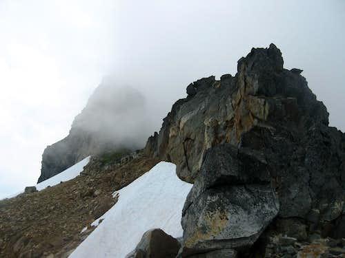 Sloan North Ridge