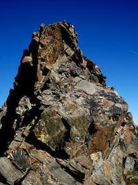 Punta Fenilia (m. 3053)