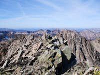 two point mountain