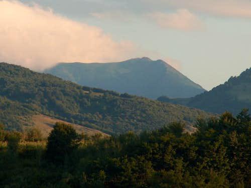 Valea Izei, Maramureş