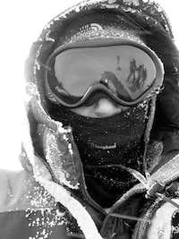 Pat Elbrus '08