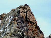 Punta Coppi (m. 3231)