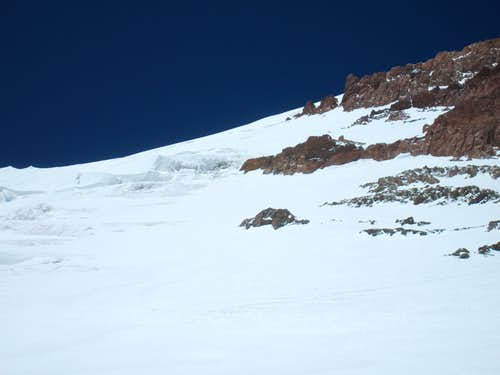 Polish Direct (Aconcagua): midway