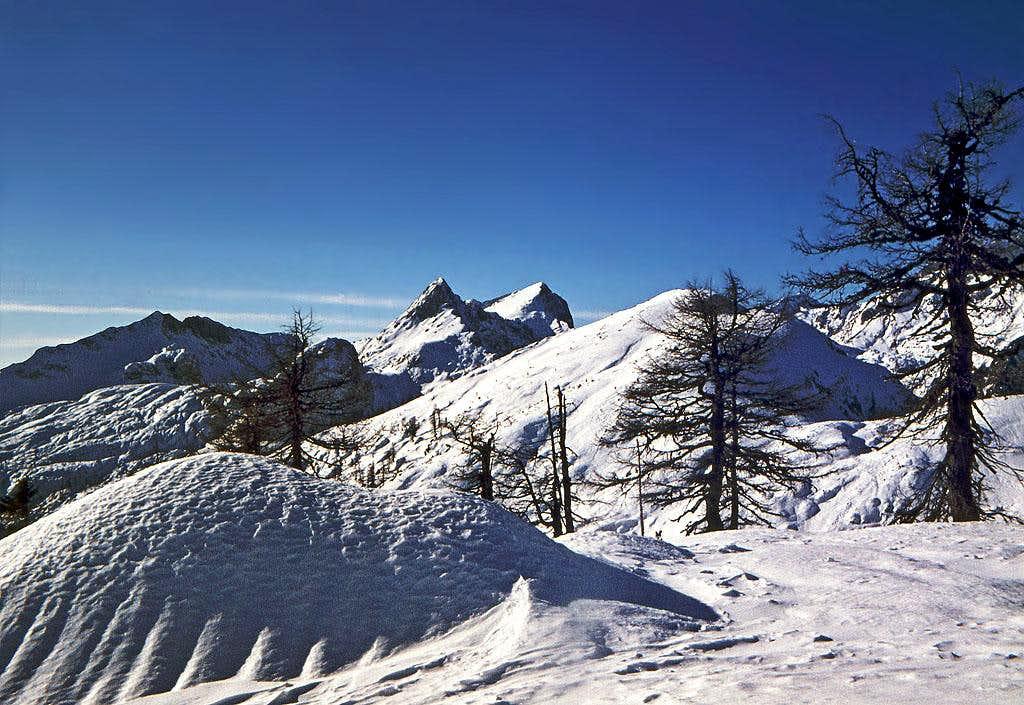 Veliki Draski vrh (the...