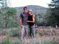 Russ & Lori