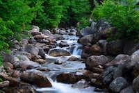 Ammonosuc river