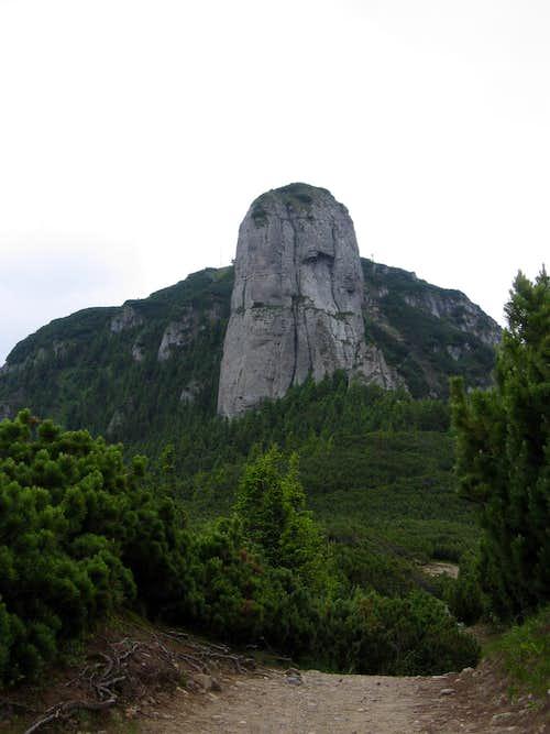 Panaghia  - Ceahlău mountains