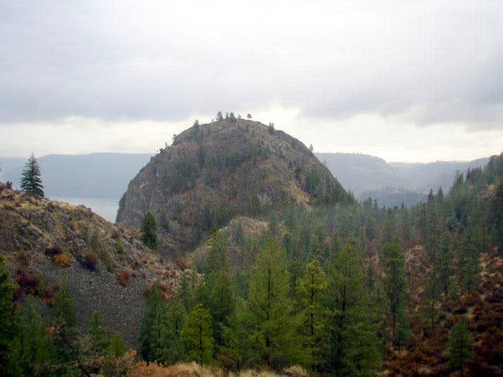 Whitestone Rock